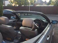 BMW MSport Convertible