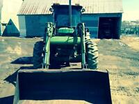 John Deere - Model 2755 for Sale