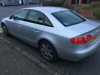 Quick Sale- Audi A4 2.0 TDI