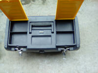 Sealey toolbox