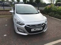 Excellent condition Hyundai i30 for sale in Glasgow