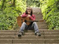 Expert Guitar Tuition. Leeds/Bradford/Wakefield