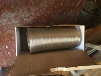 Band new kitchen extractor hose/kit