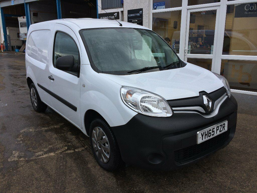 renault kangoo 1 5 dci eco2 ml19 75 phase 2 van 2015 65 reg in penrith cumbria gumtree. Black Bedroom Furniture Sets. Home Design Ideas