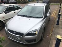 Ford Focus for sale £1400 ONO