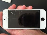 iPhone 6s iPhone 7 iPhone 8 repair screen fix glass iPhone 5s iPhone 6s iPad mini