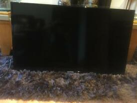 "Blaupunkt 40"" LED TV for sale"