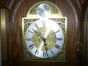 Grandfather clock Kitchener / Waterloo Kitchener Area image 6
