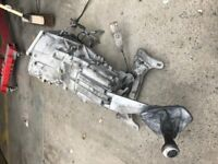Bmw 1 Series 3 Series E81/87 E90/91 6 SPEED2003-2007 Gearbox-Manual 2170.0178.96