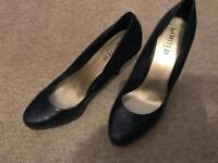 Lovely court shoes