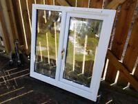 PVC Thistle Windows