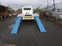 2013 IVECO DAILY LWB RECOVERY/TRANSPORTER TRUCK