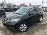 2014 Honda CR-V EX / SUNROOF / AWD / NO ACCIDENTS Cambridge Kitchener Area Preview