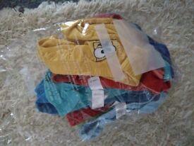 Free - Bundle of boys pants
