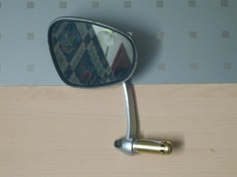 mopedspiegel sr2 kr50 in brandenburg elsterwerda ebay kleinanzeigen. Black Bedroom Furniture Sets. Home Design Ideas