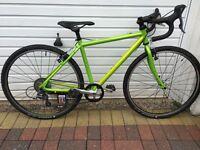 Islabikes Luath 26 Junior Cyclocross/Road Bike