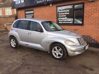 CHRYSLER PT CRUISER 2.0 PETROL *** LOW 47K MILES**
