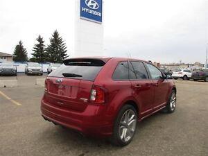 2013 Ford Edge Sport Regina Regina Area image 5