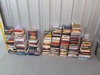 OVER 260 MOSTLY PSYCHOLOGY BOOKS