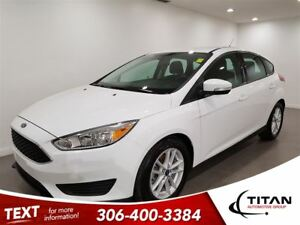 2015 Ford Focus SE|Auto|Cam|Bluetooth|Local|PST Paid