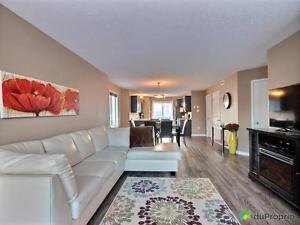 208 250$ - Jumelé à vendre à Gatineau Gatineau Ottawa / Gatineau Area image 1