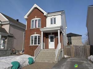 305 000$ - Maison 2 étages à vendre à Duvernay-Est