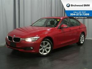 2013 BMW 3 Series 328i xDrive Premium Package!