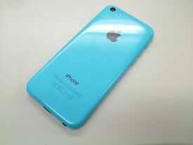 Apple iPhone 5C 16GB Unlocked Blue, Pink, White, Green, Yellow - Newcastle