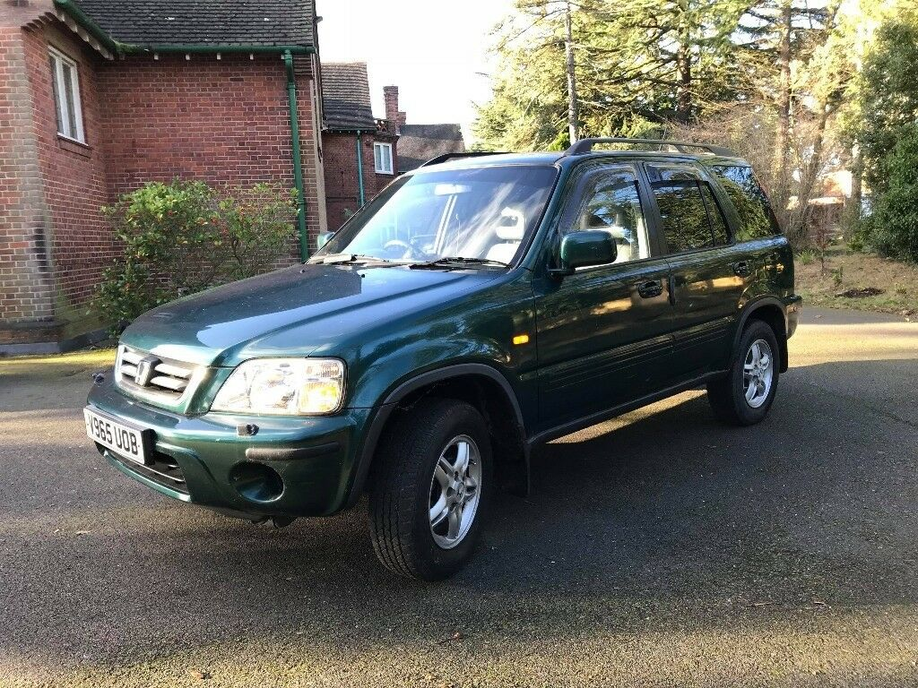 honda crv 1999 automatic leather seats not a santa fe not a rav4 not a xtrail in bromley. Black Bedroom Furniture Sets. Home Design Ideas