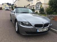 BMW Z4 2.0i convertible