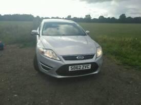 Ford Mondeo edge 2012 1.6d