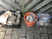 Hardcore/rubble FREE to collect, small amount or more