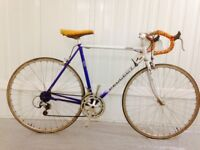 Alloy Lightweight Peugeot 14 speed Fully Serviced 56 cm Frame