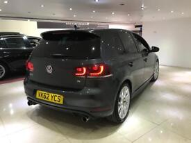 Golf Edition 35 - Stage 1 Remap (2012)