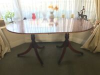Quality dining table going cheap!