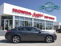 2012 Acura TL w/Tech Pkg - TruPRICED!