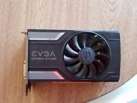 EVGA SC 6GB barely used