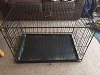 Pet medium training cage - Cat - Dog - Rabbit - Guinea Pig