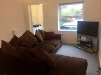 1x Double Bedroom in Large, Spacious House Close to City Centre