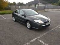 Renault Laguna Dynamique Dci 110, Full Service History, Very Low Miles
