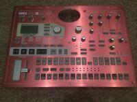 Korg Electribe ESX-1 Drum Machine