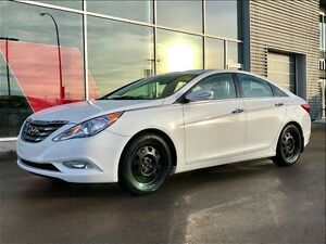 2013 Hyundai Sonata 2.0T Limited, PST PAID, LOCAL, WELL EQUIPPED