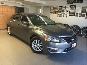 2015 Nissan Altima 2.5 S SAVE HUGE!!