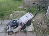 Lawnmower - spares or repair