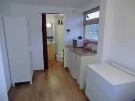 New ensuite rooms in Corby