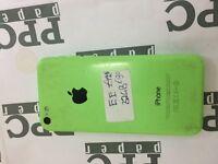 I PHONE 5 C 32GB GREEN GOOD CONDITION