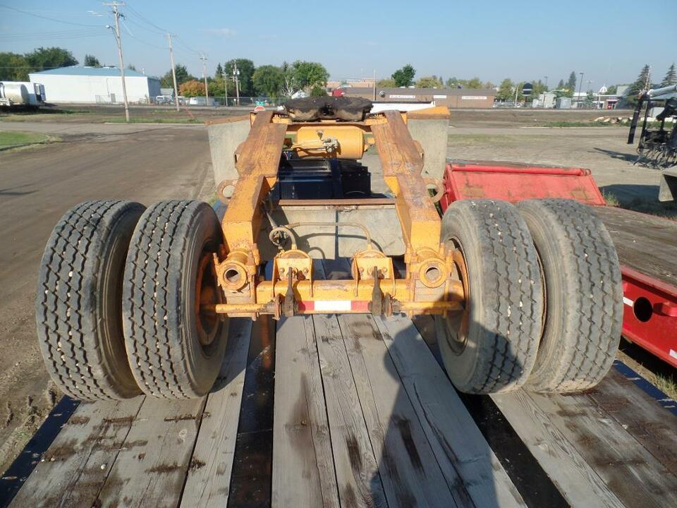 Kijiji Edmonton Heavy Trucks: 1988 ARNE'S SINGLE AXLE JUMP JEEP AT Www.knullent.com