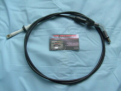 SIERRASAPPHIREESCORT RS COSWORTHS YB POWERED RHD ALL MODELS NEW THROTTLE CABLE