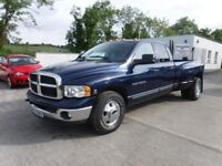 Dodge Ram 3500 Twin Wheel Pick Up 6.9 Turbo Diesel