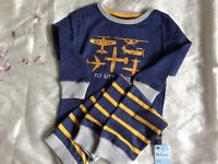 Brand new boys pyjamas size 1.5-2 years